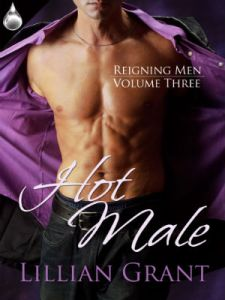 hot male cover