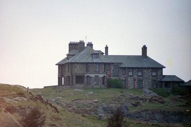 monhegan house - small