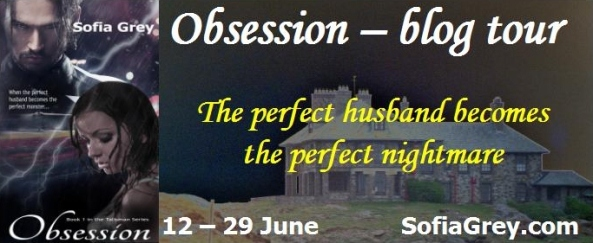 Obsession - blog tour banner final
