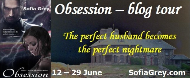 Obsession - blog tour banner final