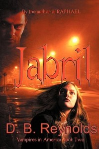 Jabril cover
