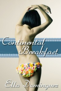 continental breakfast cover