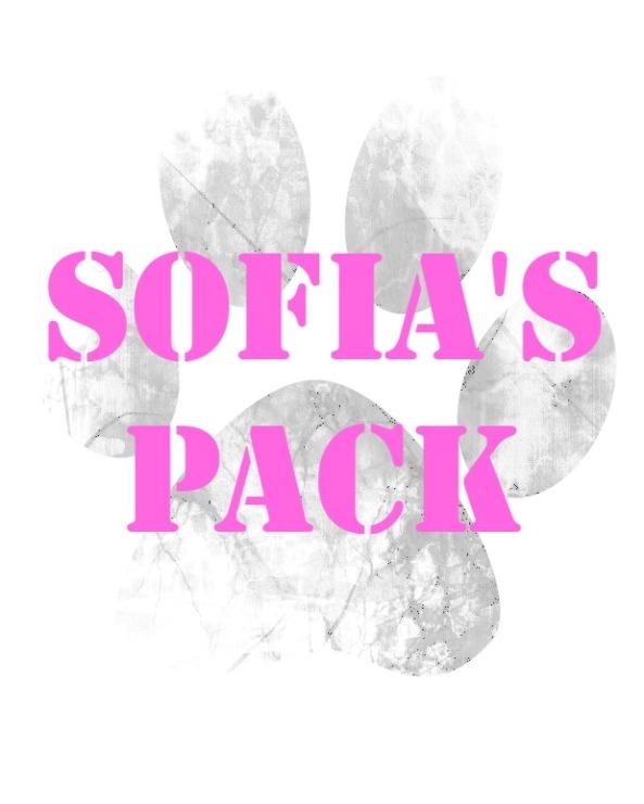 sofias pack 2
