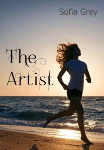 The artist - cover