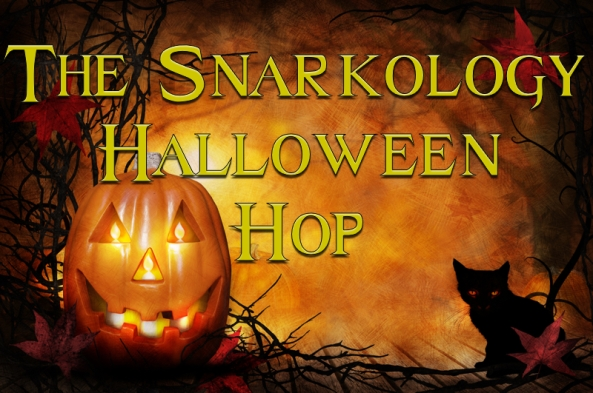 Snarkology Halloween Blog Hop 2015