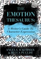 EMotion Thesaurus - cover