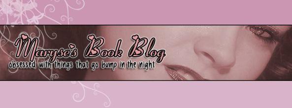 maryse blog header