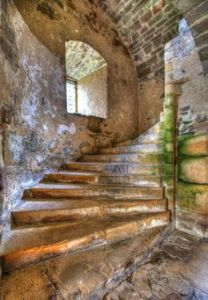 elcho-staircase