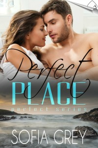 Perfect Place cover - 600 x 900