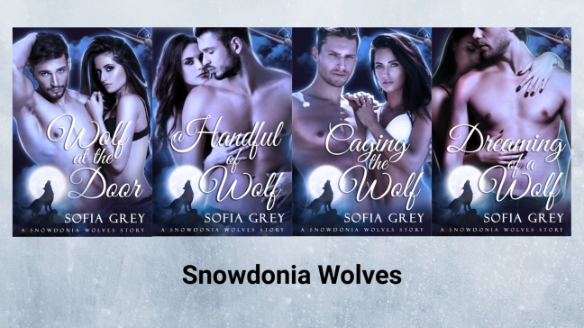 New wolfie covers - June 2019